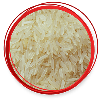 386 Parboiled Rice