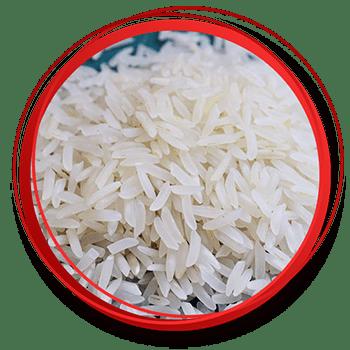 386 White Rice